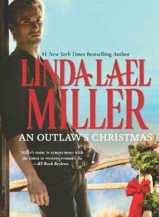 An Outlaw's Christmas (McKettricks, #16)