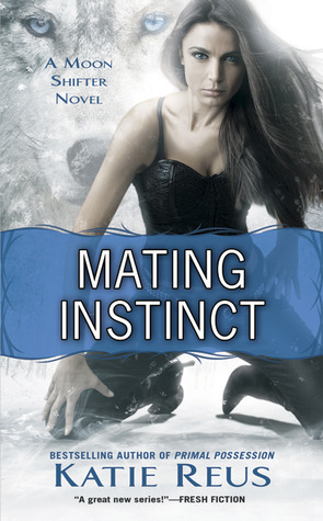Mating Instinct (Moon Shifter, #3)
