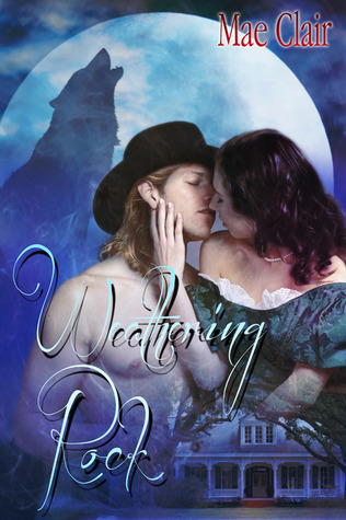 Weathering Rock by Mae Clair