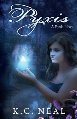 Pyxis: The Discovery (Pyxis, #1)