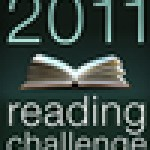 Top 10 books I read in 2011 plus reading challenge