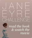 The Jane Eyre Read the Book, See the Movie Challenge