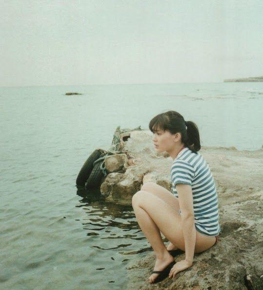綾瀬はるかが写真集『SEA STORIES』で10年ぶりとなる水着姿に!3