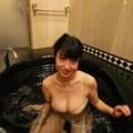 【検証画像&GIF】滝沢乃南の擬似ハメ撮りDVDに旦那カメラマンのチ◯コが映り込む!