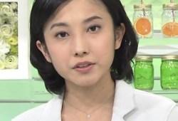 『ブラタモリ』に抜擢された林田理沙アナの長崎、福岡時代の食レポ・色っぽい表情キャプ画像