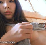 グラドル小日向結衣のイメビ『失楽園』で乳首ポロリが発掘されるw本人もチラ見えの可能性を示唆!?