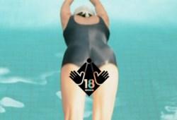 上白石萌歌(19)競泳水着で登場した『いだてん』でマンスジを晒す放送事故w
