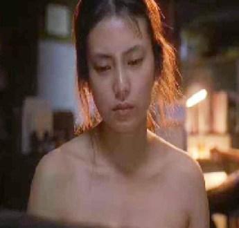 事務所退社の柴咲コウをエロ目線で振り返る【濡れ場編】映画ドラマのエロシーン画像