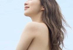 ファーストサマーウイカ下着モデル姿が解禁も…谷間はあるが全裸でも横乳下乳見えずw