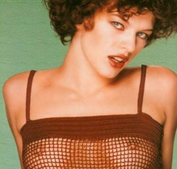 透け感ありすぎw海外ハリウッド&セレブたちの透け乳透け乳首画像まとめ