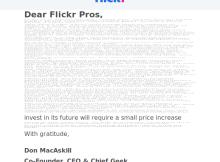 Lettre de Don MacAskill