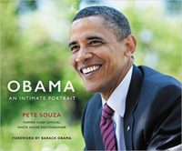 cover Obama An Intimate Portrait