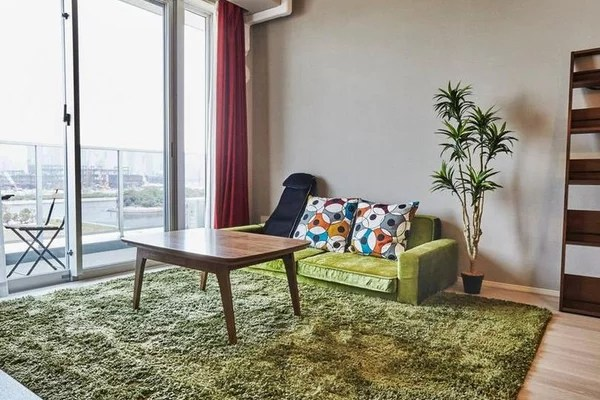 Bc 2 Bedroom Apartment In Odaiba 6 Tokyo Prices