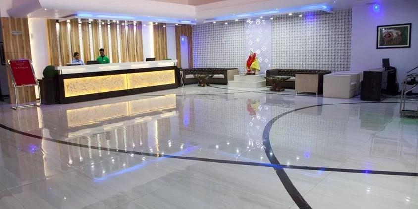 Hotel The Kannelite Hotel Sakchi Vihar By Jtdc Jamshedpur