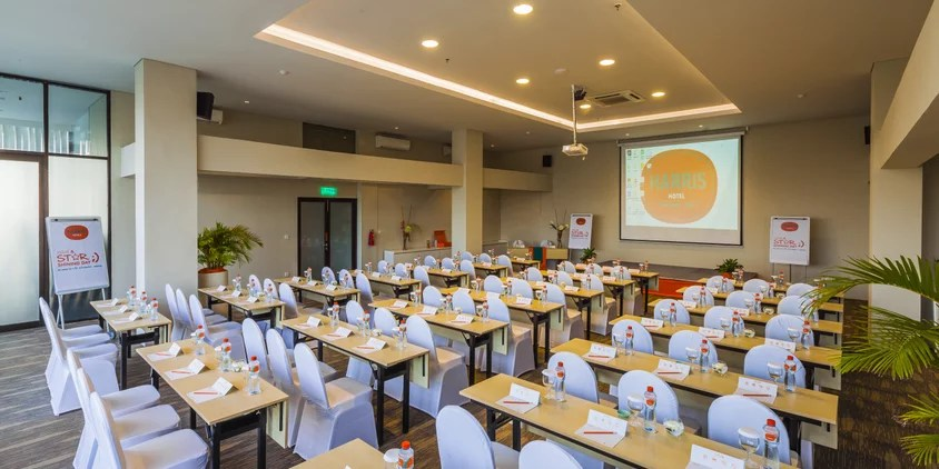 Hotel Harris Hotel Seminyak Seminyak Seminyak Booking And