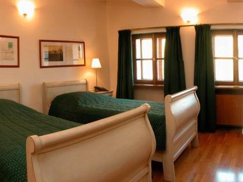 Residence Lundborg Prague