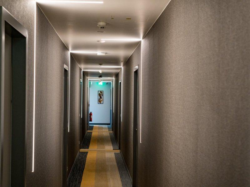 Hotel Kreis Residenz Munchen