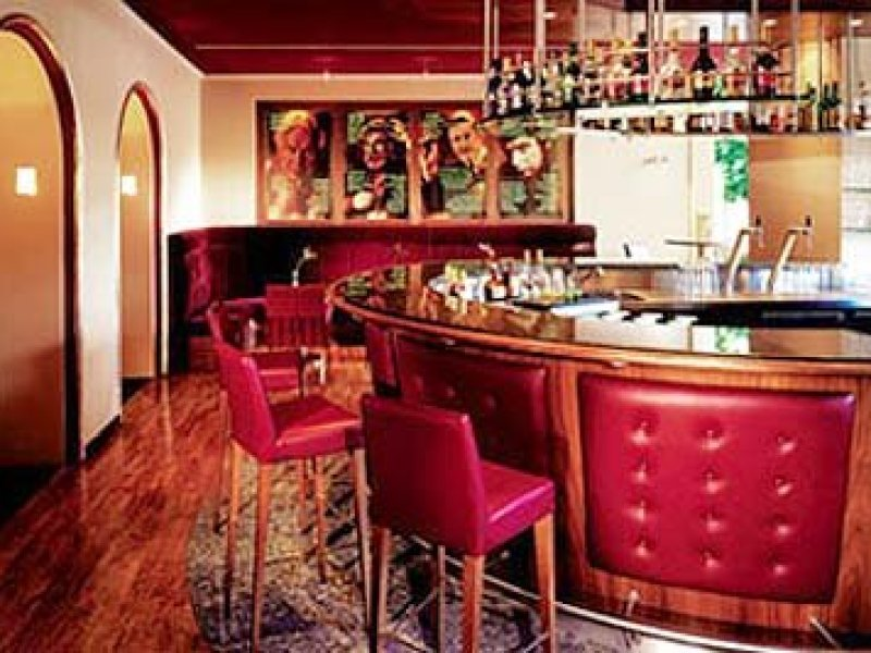 Dom Hotel Cologne A Le Méridien Hotel