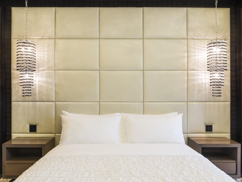 Le Méridien Dubai Hotel, Conference Centre