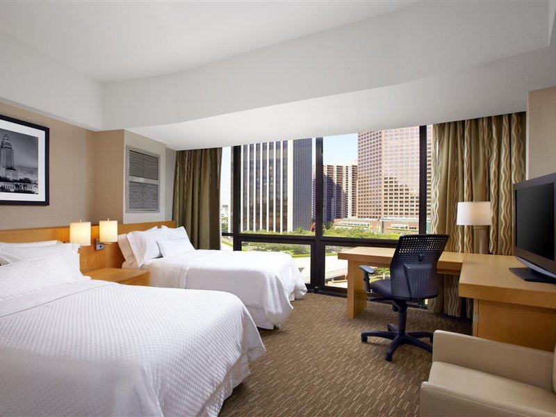 The Westin Bonaventure Hotel & Suites
