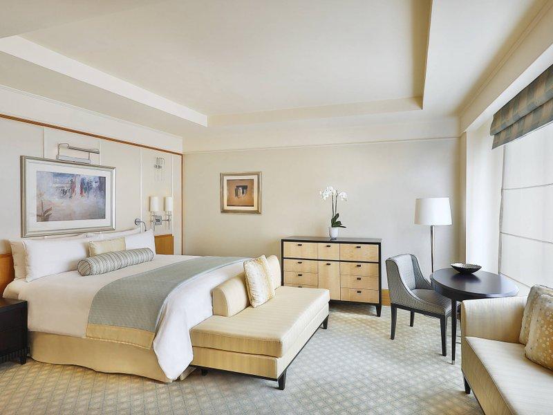 The Ritz-Carlton Dubai International Financial Centre
