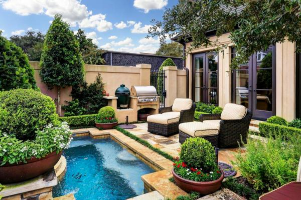 2019 update patio homes