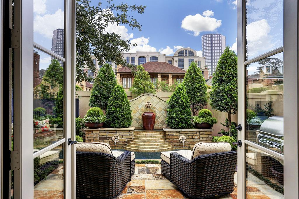 2019 Update Patio Homes For Sale In Houston TX
