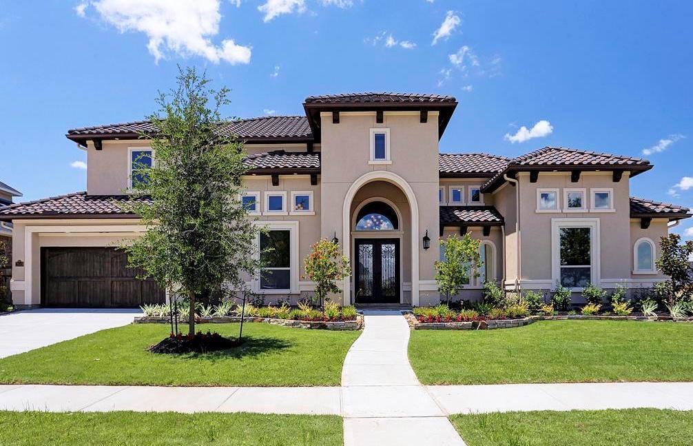 Homes Sale Katy Tx