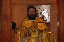 10 - Первая Божественная литургия