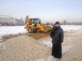 6 - подготовка площадки
