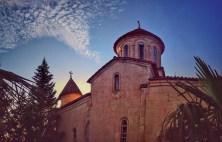 10.Гелатский монастырь