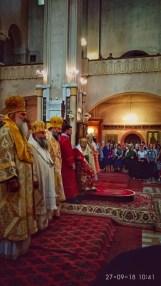 16.3Католикос-патриарх всея Грузии Илия II
