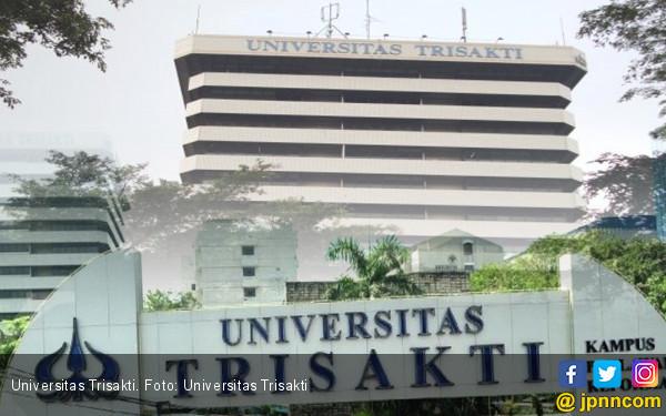 Universitas Trisakti Segera Berstatus Negeri  Pendidikan