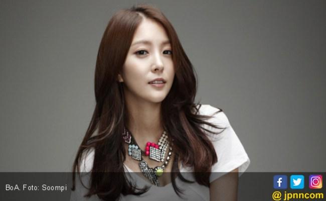 Selamat Datang Kembali Boa Entertainment Jpnn