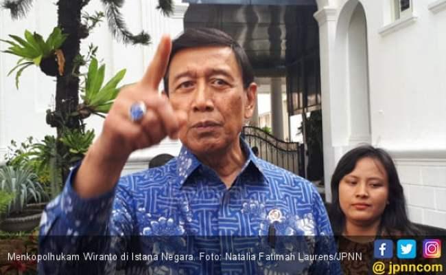 Siapa Aktor Kerusuhan 98 Wiranto Prabowo Atau Kivlan Zen