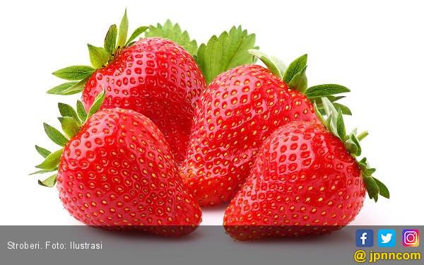 5 Buahbuahan Ini Efektif Turunkan Kolesterol  Lifestyle