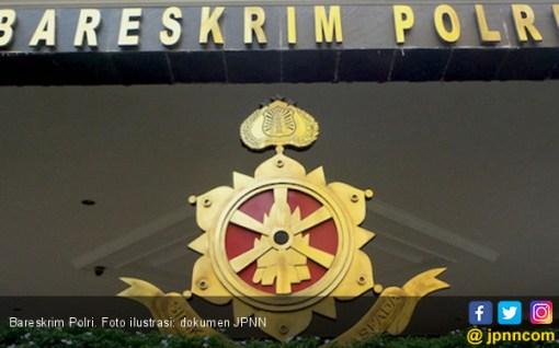 Tulis Skenario Prabowo Tumpas HTI dan FPI, Jurnalis Allan Nairn Dilaporkan ke Bareskrim - JPNN.COM