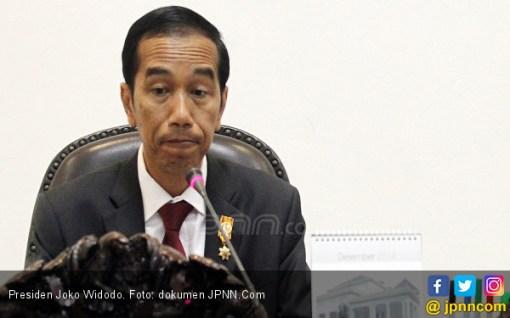 Pak Jokowi Bakal Umumkan Pansel Capim KPK Besok atau Lusa - JPNN.COM