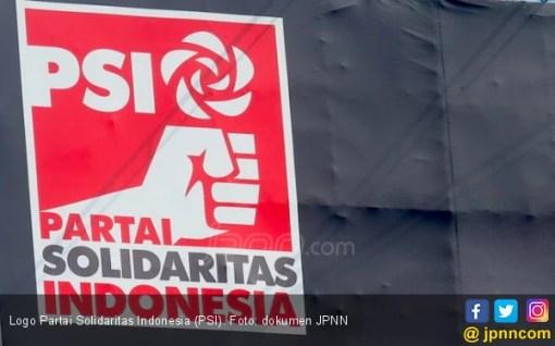 Yakin Masuk Parlemen, PSI Luncurkan Parlemensolidaritas.com - JPNN.COM