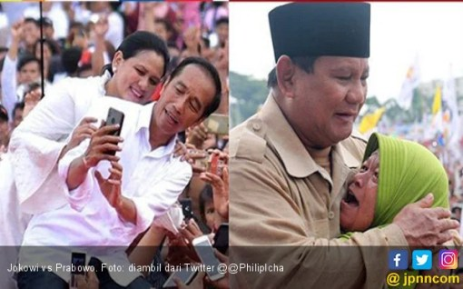 Arief: Bukannya Jokowi yang Lakukan Politik Dagang Sapi? - JPNN.COM