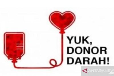 Rajin Donor Darah di PMI, Dapat Hadiah Motor