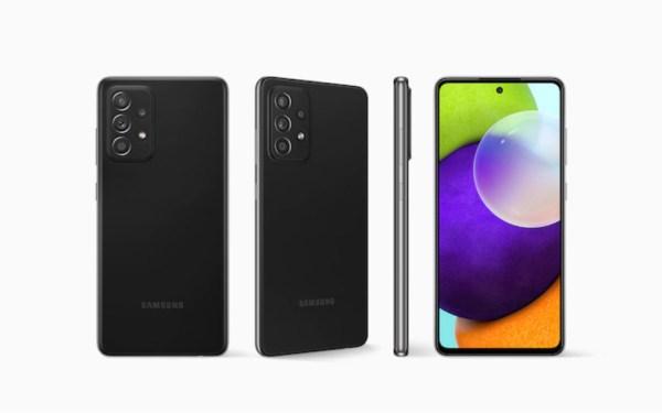 Tampilan dan Harga Samsung Galaxy F52 5G Mulai Terungkap - JPNN.com