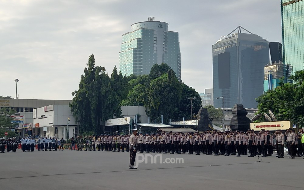 Info dari Kombes Sambodo: Ini Sejumlah Titik Filterisasi Larangan Takbiran Keliling di Jakarta