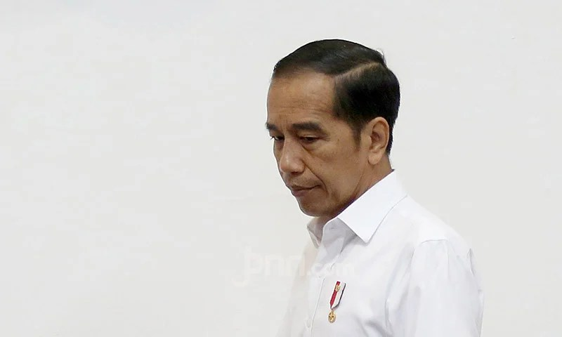 Heboh Alih Status Pegawai KPK, Mas Didik Sebut Nama Presiden Jokowi