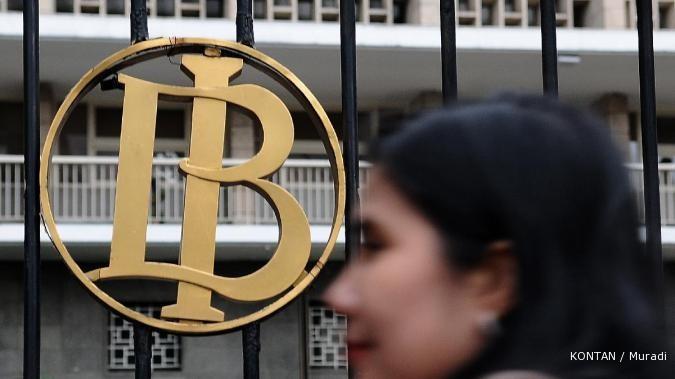 BI gulirkan wacana pembatasan penghasilan bankir