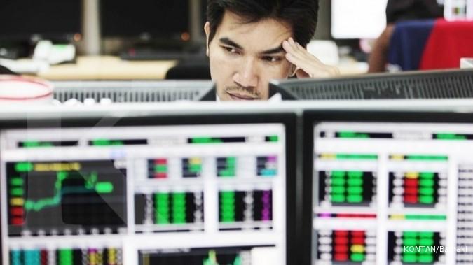 Asing mulai net buy di pasar reguler