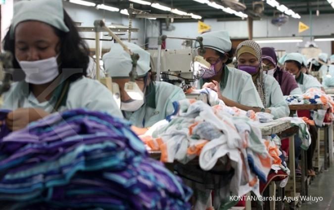 Ekspansi pabrik, Pan Brothers minta insentif pajak