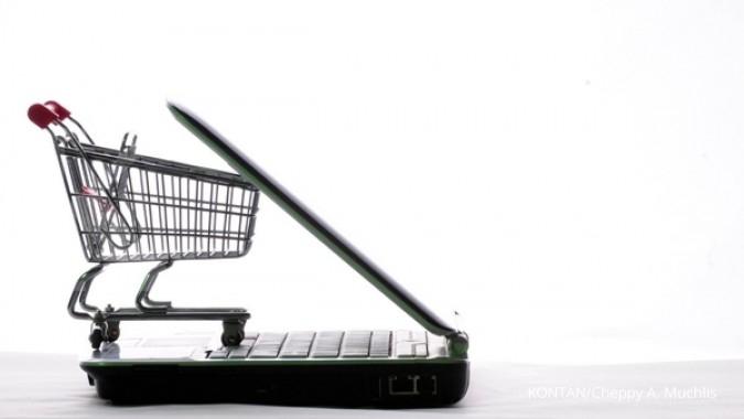 Bingung WAPU, aturan pajak e-commerce masih buntu