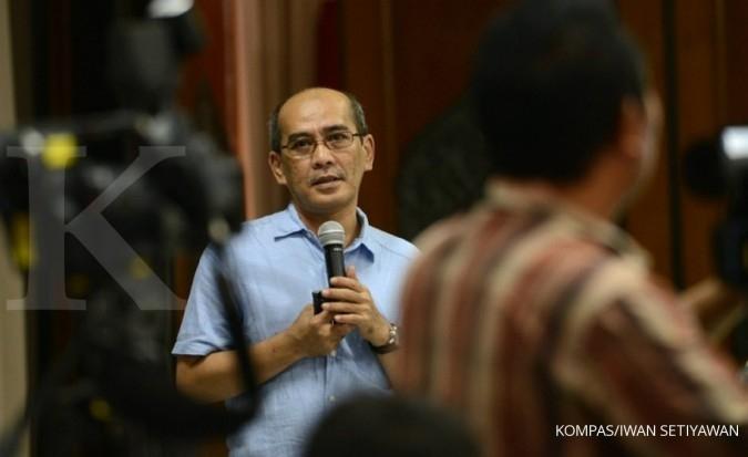 Kecil Indonesia keluar dari middle income trap