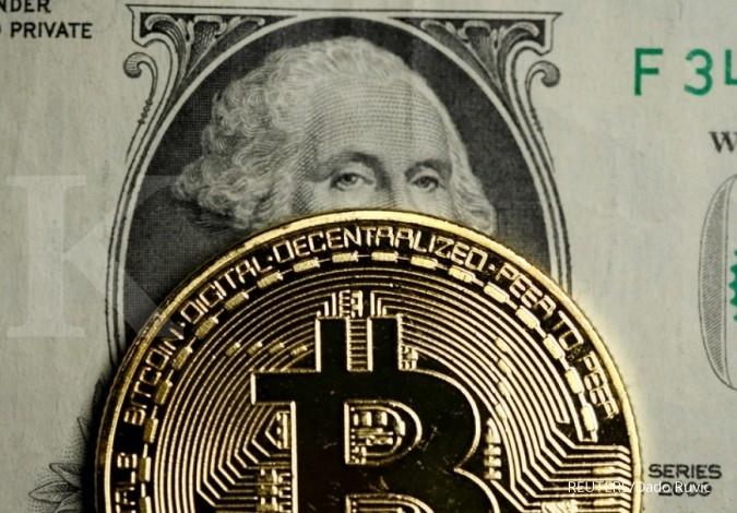 Konspirasi perang bitcoin antarnegara